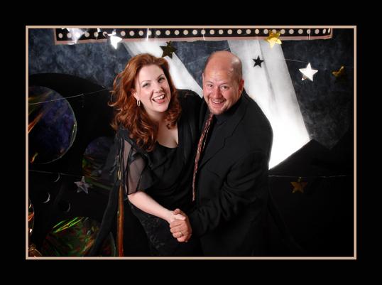 Tom and Wendy Kerr, ReddingPhotographer