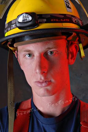 FirefighterSenior