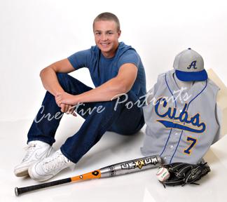 BaseballSenior