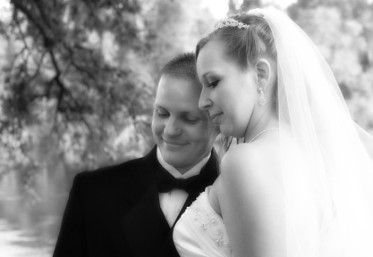 Bride and Groom Redding, CA