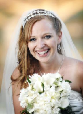 Bride by Herself