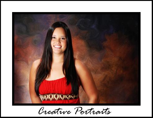 Senior Portraits Shasta HighSchool