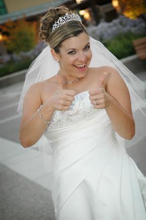 BrideHappy