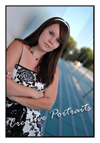 Senior PortaitsRedding