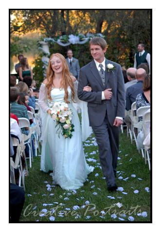 Bride andGroom