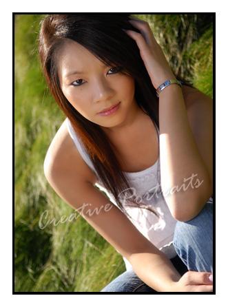 Senior Portraits2008