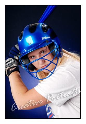 Softball SeniorPortraits