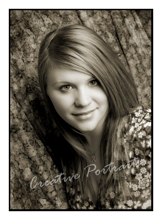 senior portait