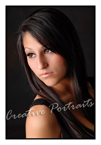 Seniorportrait