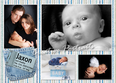jaxon-birth-announcements