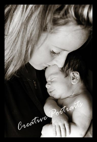 Newborn Photography Redding California