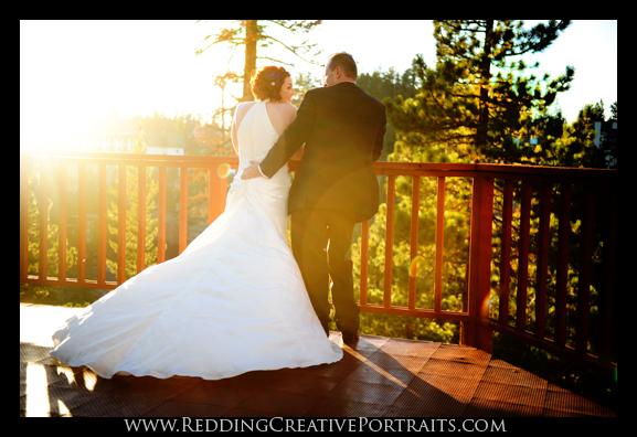 Wedding photographer Tahoe
