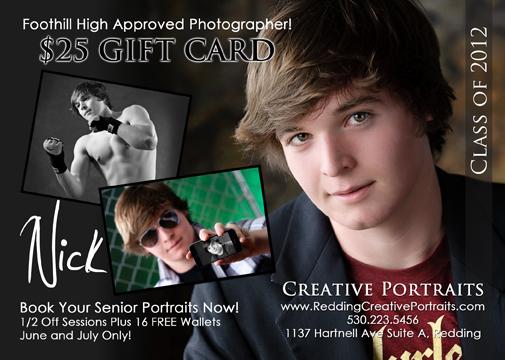 senior portraits foothill high school