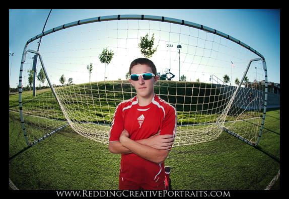 Soccer Senior Portraits Unique Picture Ideas