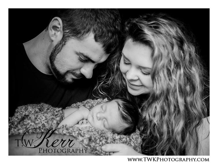 newborn photographer in portland