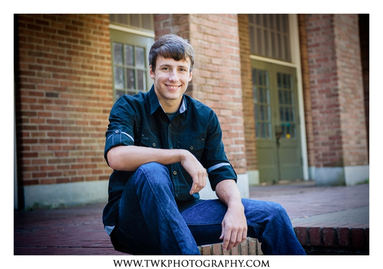 Senior Portrait Photographer Portland