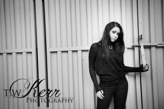 Senior Portrait Photographer Clackamas oregon