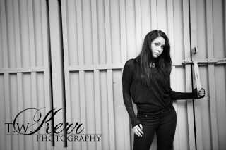 Senior Portrait Photographer Clackamas oregon